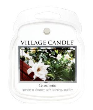 Village Candle - Wax Melt - Gardenia º*