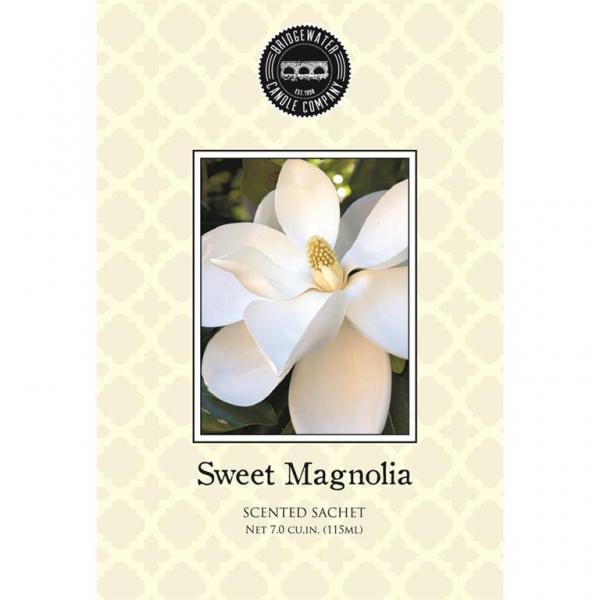 Bridgewater Candle - Duftsachet - Sweet Magnolia
