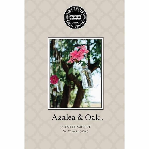 Bridgewater Candle - Duftsachet - Azalea & Oak