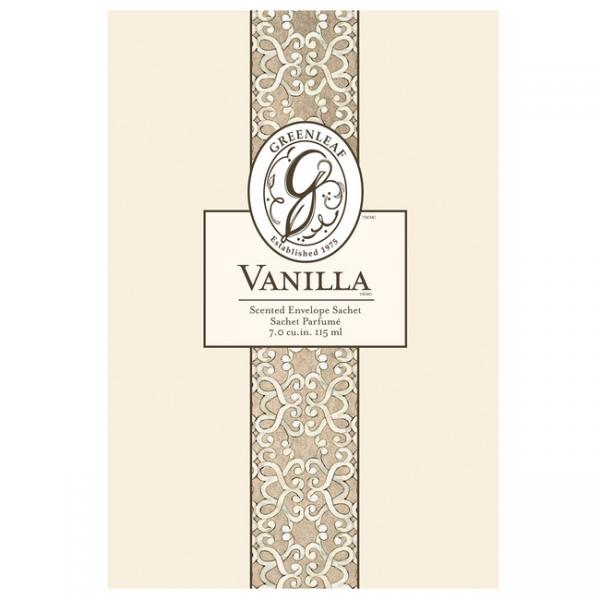 Greenleaf - Duftsachet Large - Vanilla