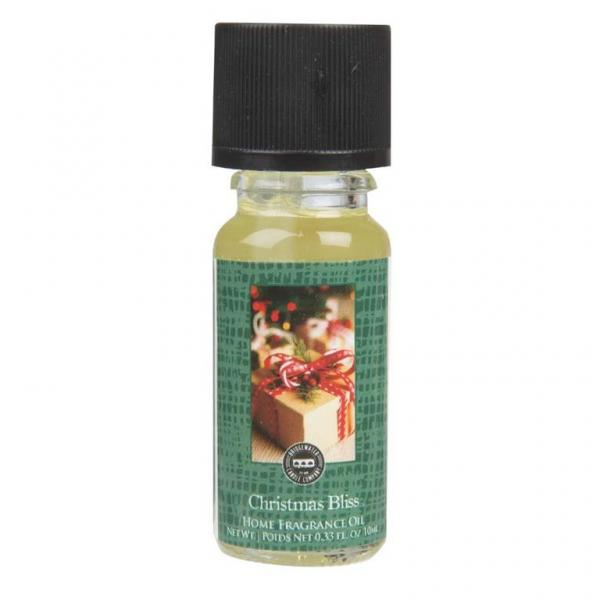 Bridgewater Candle - Home Fragrance Oil - Duftöl - Christmas Bliss