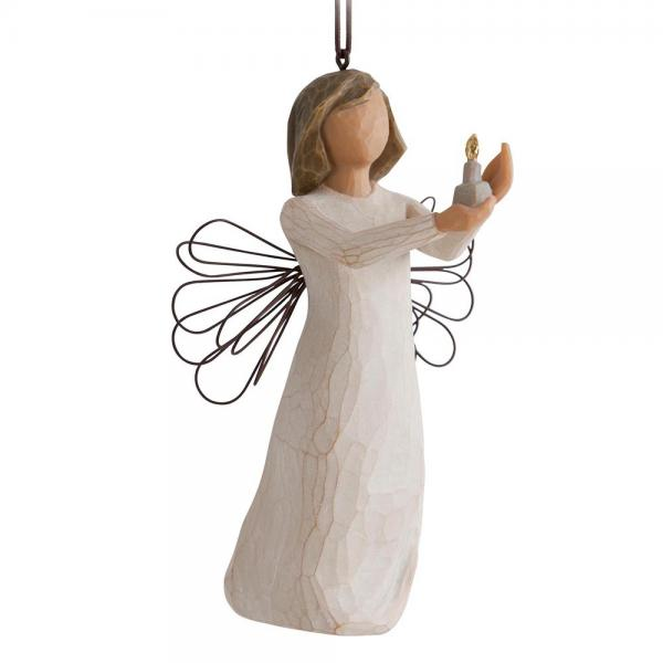 Demdaco - Willow Tree (Susan Lordi) - 27275 - Angel of Hope Ornament