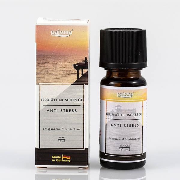 Pajoma - Ätherisches Öl - Duftöl - Anti Stress