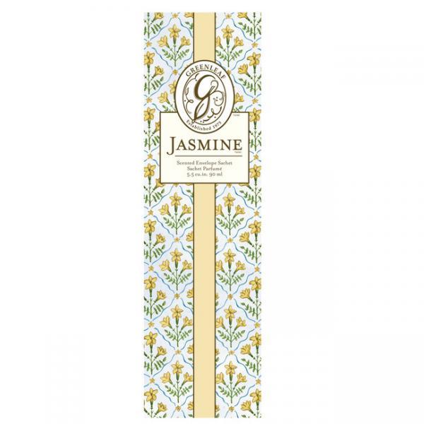 Greenleaf - Duftsachet Slim - Jasmine