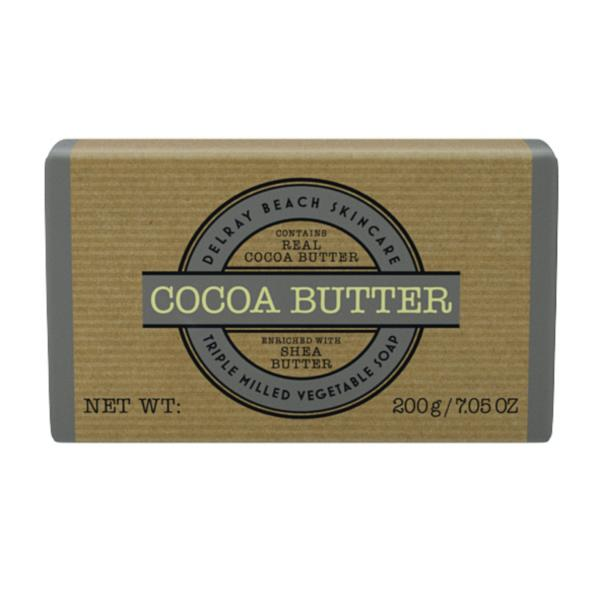 STC - Delray Beach Soap Cocoa Butter º*