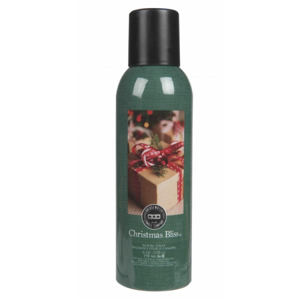 Bridgewater Candle - Room Spray - Raumspray - Christmas Bliss Δ
