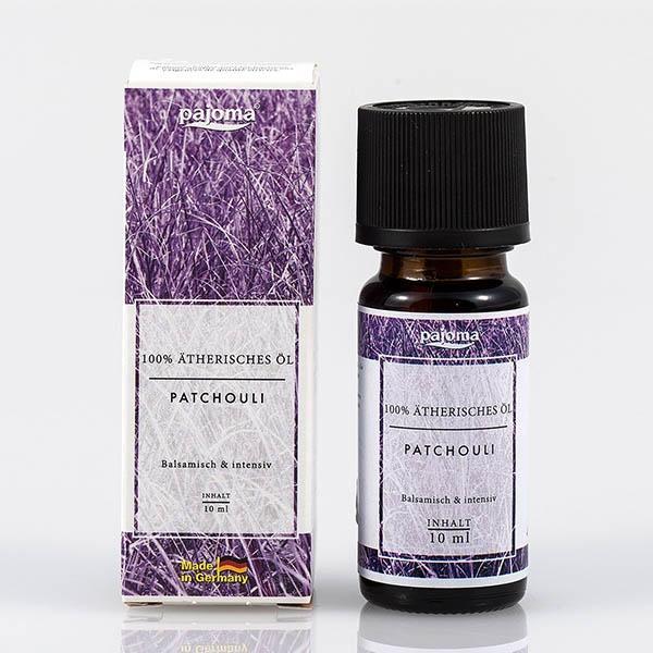 Pajoma - Ätherisches Öl - Duftöl - Patchouli