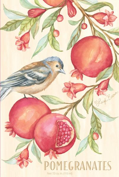 Willowbrook Fresh Scents - Duftsachet - Pomegranates