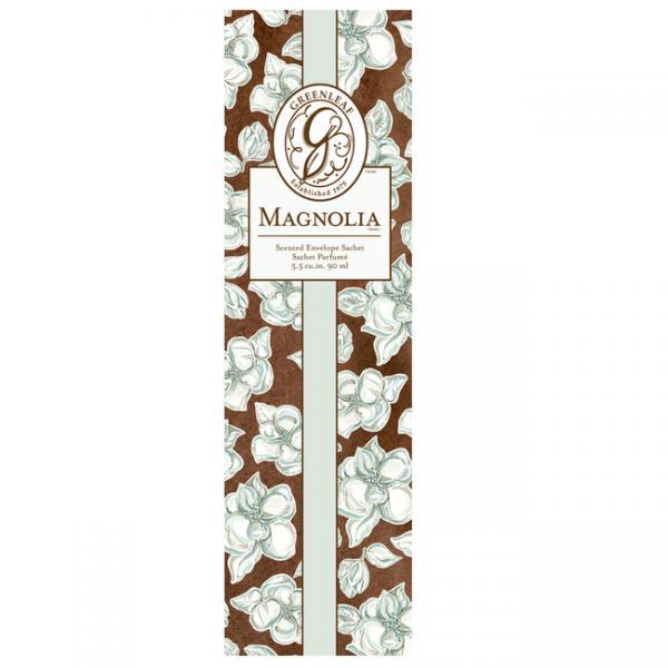 Greenleaf - Duftsachet Slim - Magnolia