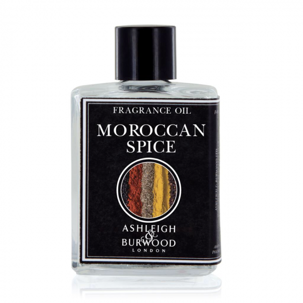 Ashleigh & Burwood - Duftöl - Fragrance Oil - Moroccan Spice