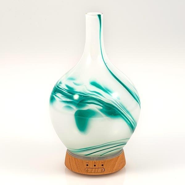Pajoma - Elektrischer Aroma Diffuser - Spa Delight - Wind
