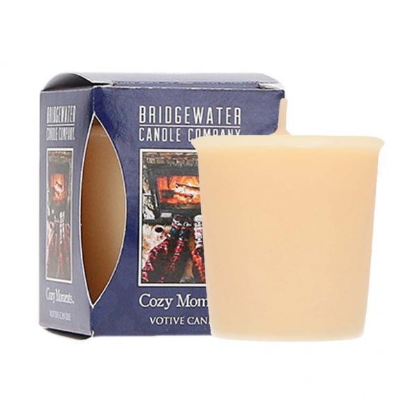 Bridgewater Candle - Votivkerze - Cozy Moments