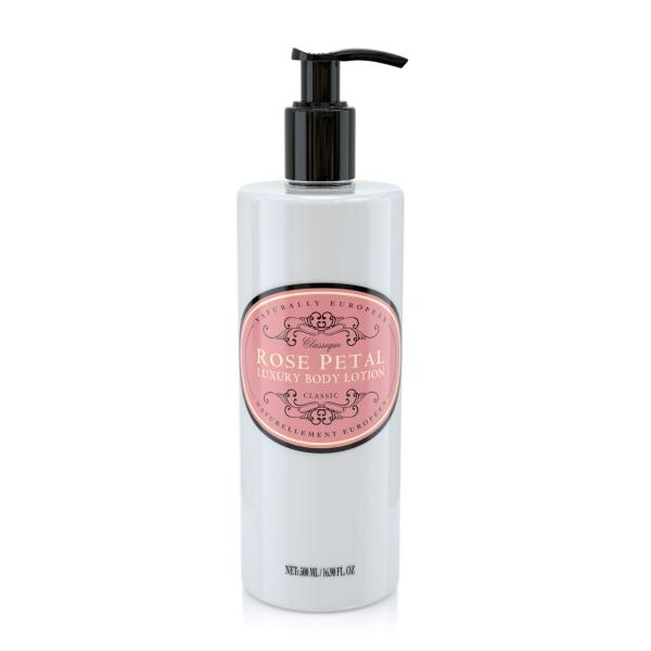 STC - Naturally European Body Lotion Rose Petal º*