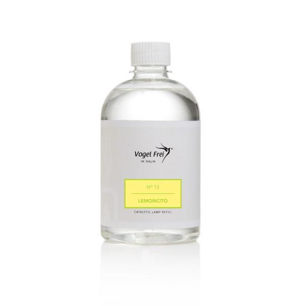 Vogel Frei - Katalytischer Raumduft - 500ml - Lemoncito