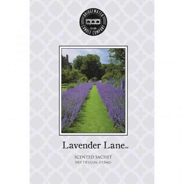 Bridgewater Candle - Duftsachet - Lavender Lane