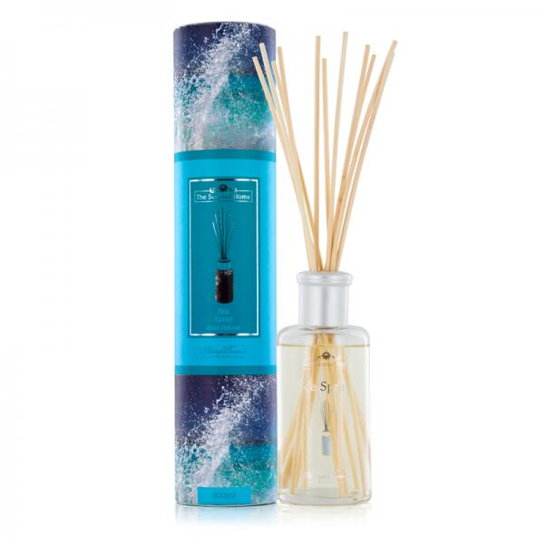 Ashleigh & Burwood - The Scented Home - Reed Diffuser - Sea Spray