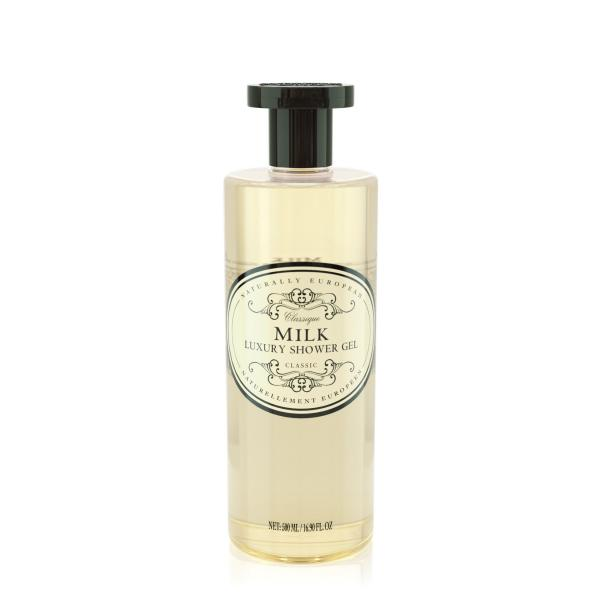 STC - Naturally European Shower Gel Milk º*