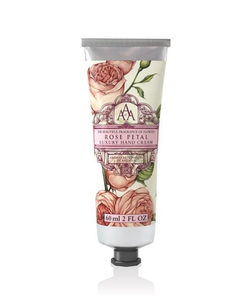STC - Triple AAA Hand Cream Rose Petal
