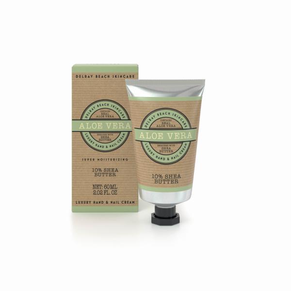 STC - Delray Beach Hand Cream Aloe Vera º*