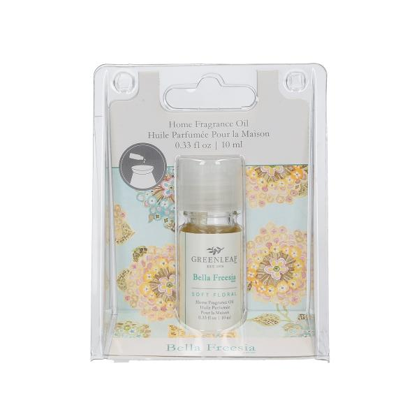 Greenleaf - Home Fragrance Oil - Duftöl - Bella Freesia