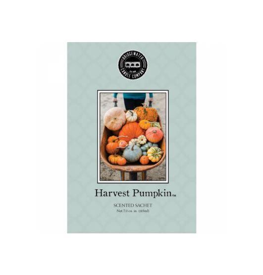 Bridgewater Candle - Duftsachet - Harvest Pumpkin