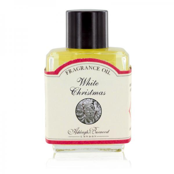 Ashleigh & Burwood - Duftöl - Fragrance Oil - White Christmas