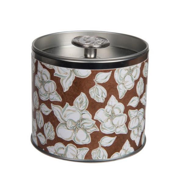 Greenleaf - Signature Candle Tin - Duftkerze in Dose - Magnolia