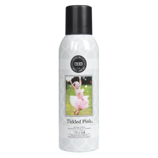 Bridgewater Candle - Room Spray - Raumspray - Tickled Pink