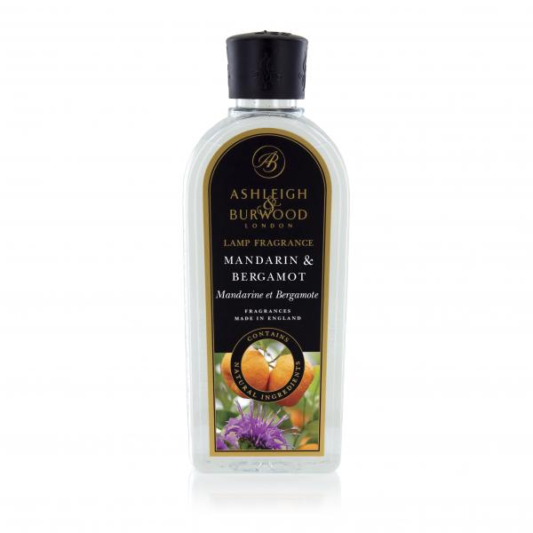 Ashleigh & Burwood - Raumduft - 500ml - Mandarin & Bergamot