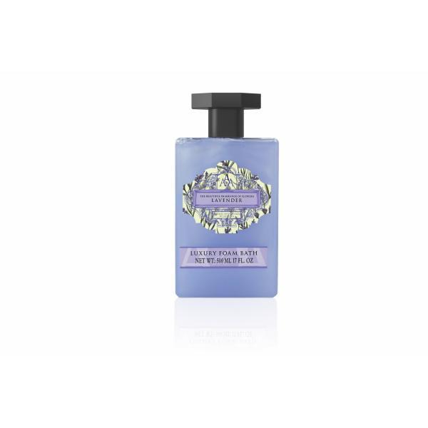 STC - Triple AAA Foam Bath Lavender