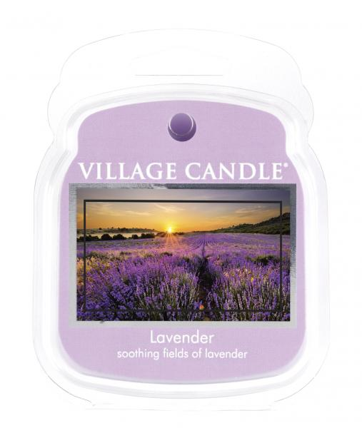 Village Candle - Wax Melt - Lavender