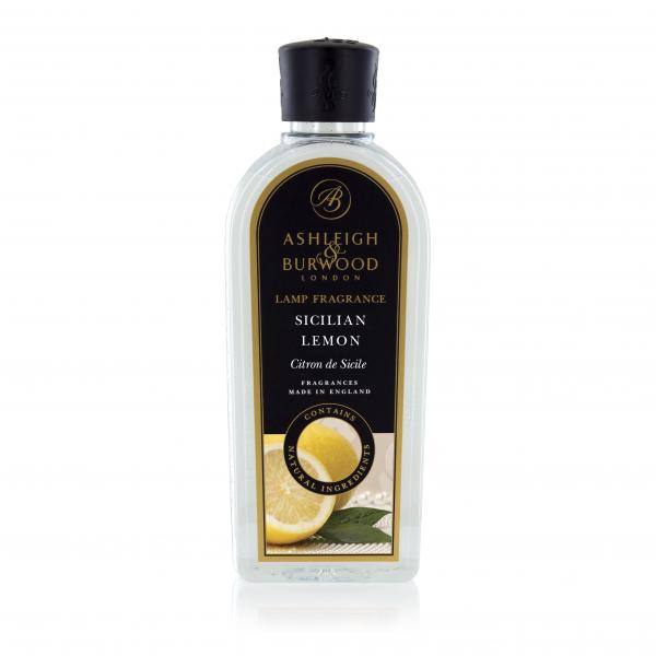 Ashleigh & Burwood - Raumduft - 250ml - Sicilian Lemon