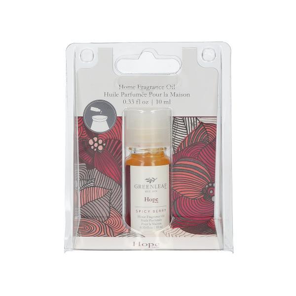 Greenleaf - Home Fragrance Oil - Duftöl - Hope
