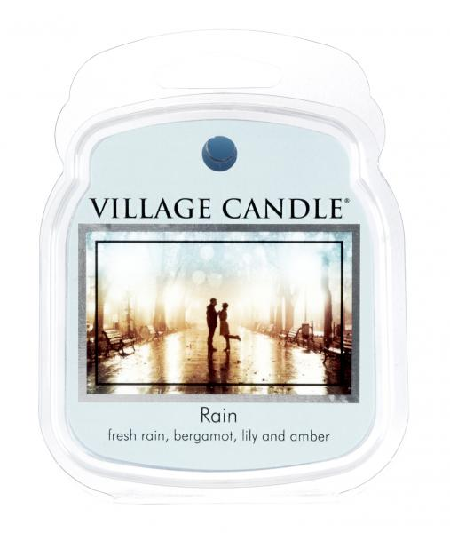 Village Candle - Wax Melt - Rain