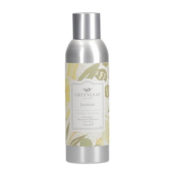 Greenleaf - Room Spray - Raumspray - Jasmine