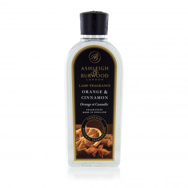 Ashleigh & Burwood - Raumduft - 250ml - Orange & Cinnamon