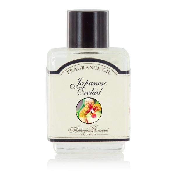 Ashleigh & Burwood - Duftöl - Fragrance Oil - Japanese Orchid