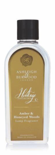 Ashleigh & Burwood - Raumduft - 250ml - Amber & Honeyed Woods