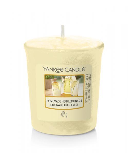 Yankee Candle - Classic Votive - Votivkerze - Homemade Herb Lemonade