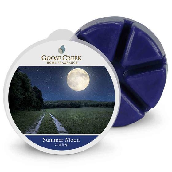 Goose Creek Candle - Duftwachs - Wax Melt - Summer Moon