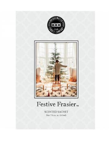Bridgewater Candle - Duftsachet - Festive Frasier